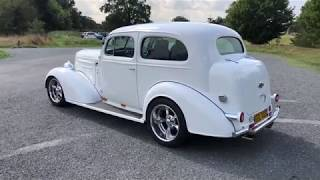 1936 Chevy: A Gangsters Tale