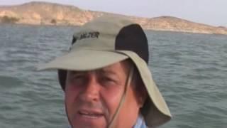 Рыбалка на ниле в египте