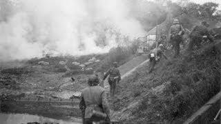 De Slag om de Grebbeberg 1940