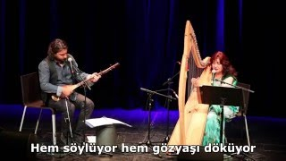 Cemîl Qoçgirî & Tara Jaff - Hêrêdiya - Türkçe Altyazılı