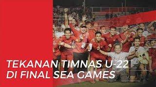 Tekanan Timnas Indonesia saat Bertemu Vietnam di SEA Games 2019, Indra Sjafri: Ini Hanya Final