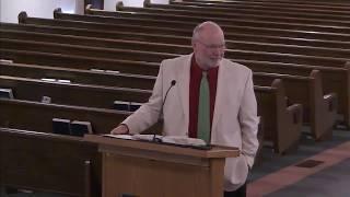 Elder's Forum - #12