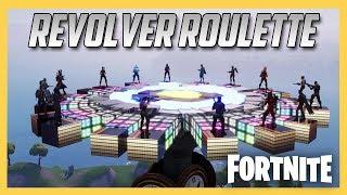 Fortnite Creative Revolver Roulette Madness! Code Inside   Swiftor