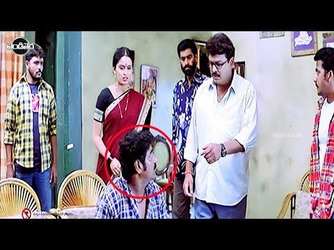 Sumanth & Charmy Blockbuster Movie Gowri Part - 7 | Telugu Movies | Vendithera