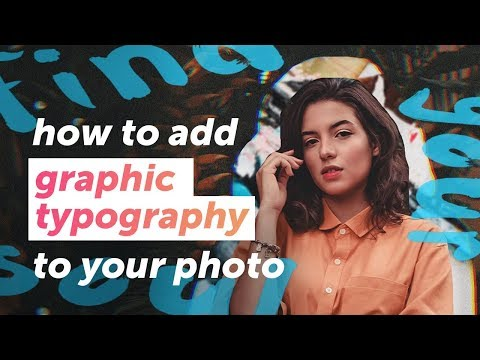 How to create abstract graphic collage | PicsArt Tutorial