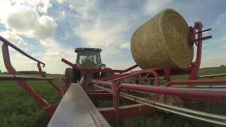 Hay 2013   Dairy Farming In Canada