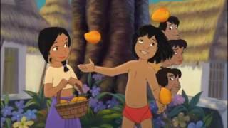 The Jungle Book 2 - Jungle Rhythm (Polish)