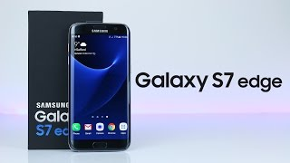 Samsung Galaxy S7 (Edge) - Unboxing & First Impressions!