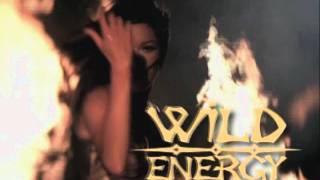 Ruslana - Wild Energy (album teaser) (Ukrainian version)