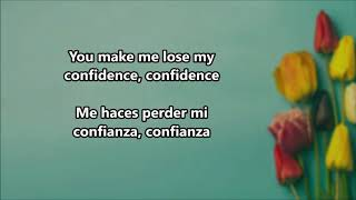 X Ambassadors Ft. K. Flay Confidence Español + Lyrics