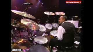 Phil Collins - Buddy Rich Band: Milestones - 1998