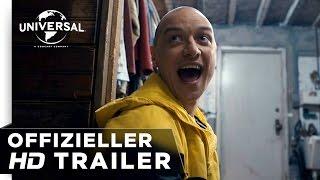 Split Film Trailer