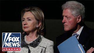 Steyn: Lackluster ticket sales for Clinton speaking tour