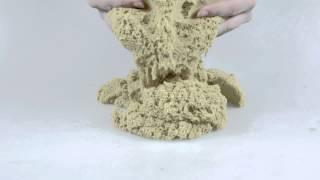 """710-300 Космический песок Классический 3 кг от компании Интернет-магазин """"Timatoma"""" - видео"""