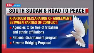 South Sudanese define their road to peace  | Bottomline Africa