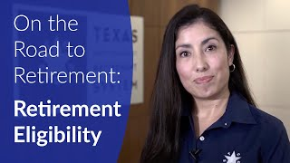 On the Road to Retirement: Retirement Eligibility
