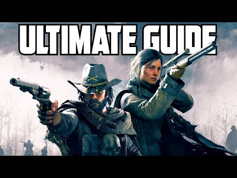 Ultimate Beginners Guide to Hunt Showdown
