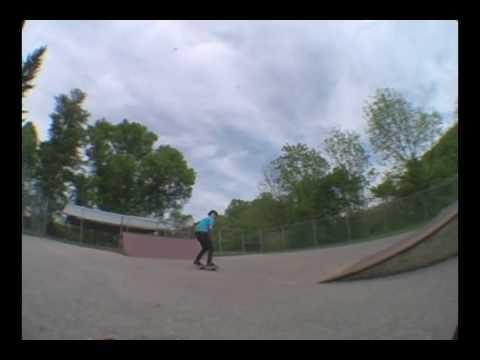Manchester Skatepark Bangin!