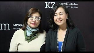 Основные тренды PR-рынка Казахстана. Асель Караулова