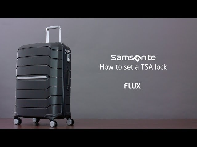 Flux Trolley Espandibile (4 ruote) video 2