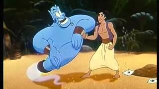 Trailer of Aladdin (1992)