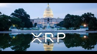 SBI VCTrade Coming , Ripple / XRP And Crypto Is The Talk Of Washington DC