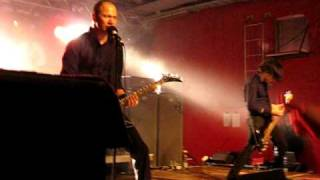 Danko Jones @ Oulu - Cadillac