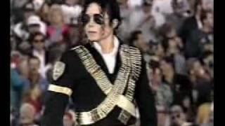 Michael Jackson Superbowl Performance 1993