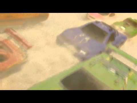 Crash 'N' Burn Playstation 2