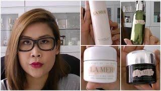 ♥黑咪品牌分析♥ 貴婦品牌 La Mer 10件護膚品攻略