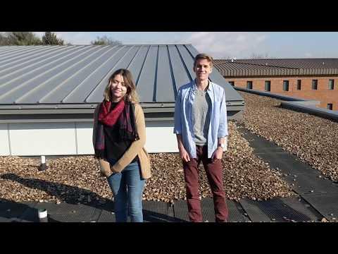 EMU SSSP Solar Panels