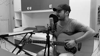 Aleluya   Acoustic Cover (Reik, Manuel Turizo)   Mattia Lotti