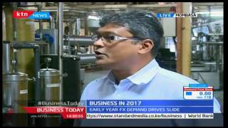 Business Today: The state of manufacturing industries with Rajul Malde 4/1/2017