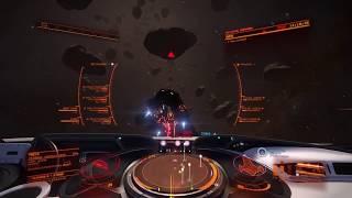 Elite Dangerous - Ramming speed