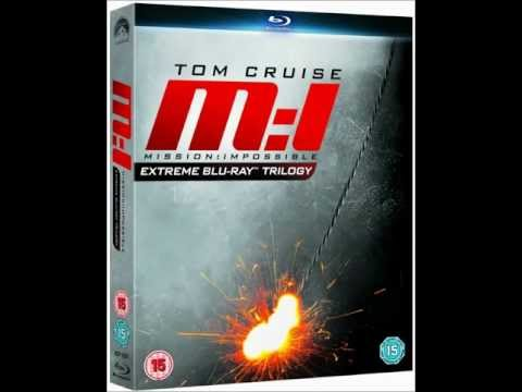 •.• Free Watch Mission: Impossible - Extreme Trilogy (Mission: Impossible / Mission: Impossible 2 / Mission: Impossible 3)