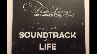 Annie Lennox - Soundtrack of my life