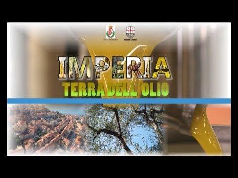 IL CONVEGNO E LO SHOW COOKING IMPERIA CITTA' DELL' OLIO