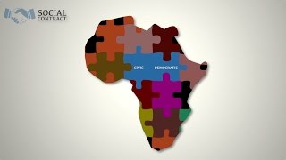 UNDP's Regional Programme for Africa in a nutshell