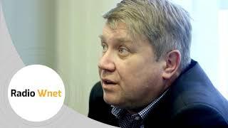 RW Kaźmierczak: Rząd psuje państwo. Policja będzie pałować otwierające się przedsiębiorstwa?