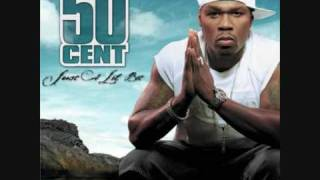 50 Cent - Just A Lil Bit [Dirty]