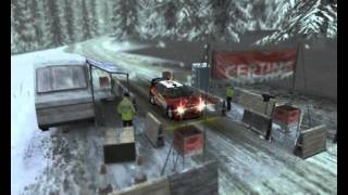 Clip of Colin Mcrae Rally