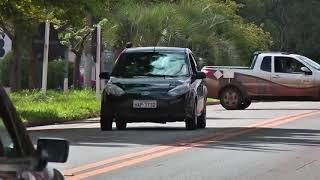 Com crescimento de acidentes, radares serão recolocados na JK