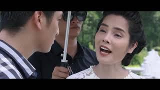 Những hình ảnh đặc sắc phim Hoa hồng trên ngực trái tập 25