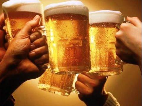 Молодежный алкоголизм в рф
