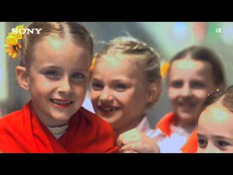 Объектив Sony SEL85F14GM видео 1