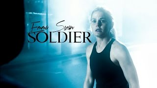Emma Swan | Soldier (+6x01)