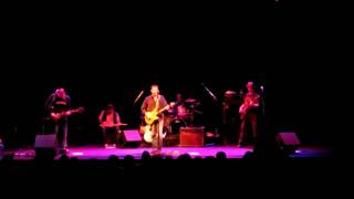 Toad the Wet Sprocket - Spirit/Know Me (live @ McGlohon Theatre) 5-23-09