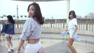 [OFFICIAL] I Swear - SISTAR | DANCE COVER by Cli-max Crew from Vietnam