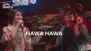 Coke Studio Season 11| Hawa Hawa| Gul Panrra & Hassan