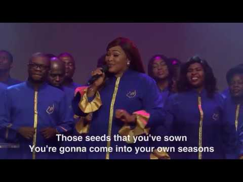 The Grace Levites - 'Seasons' Led by Chidinma Ukonu